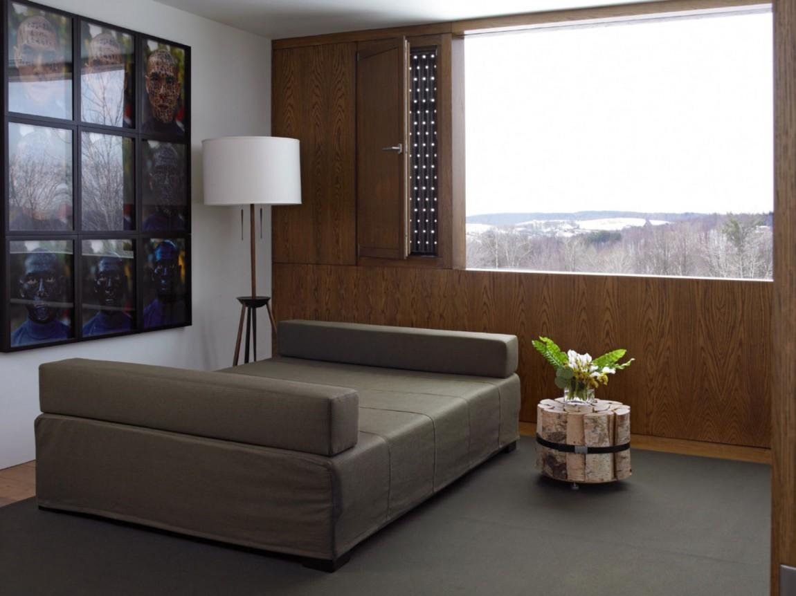 Изысканная резиденция New York Residence от Kathryn Scott Design Studio, США