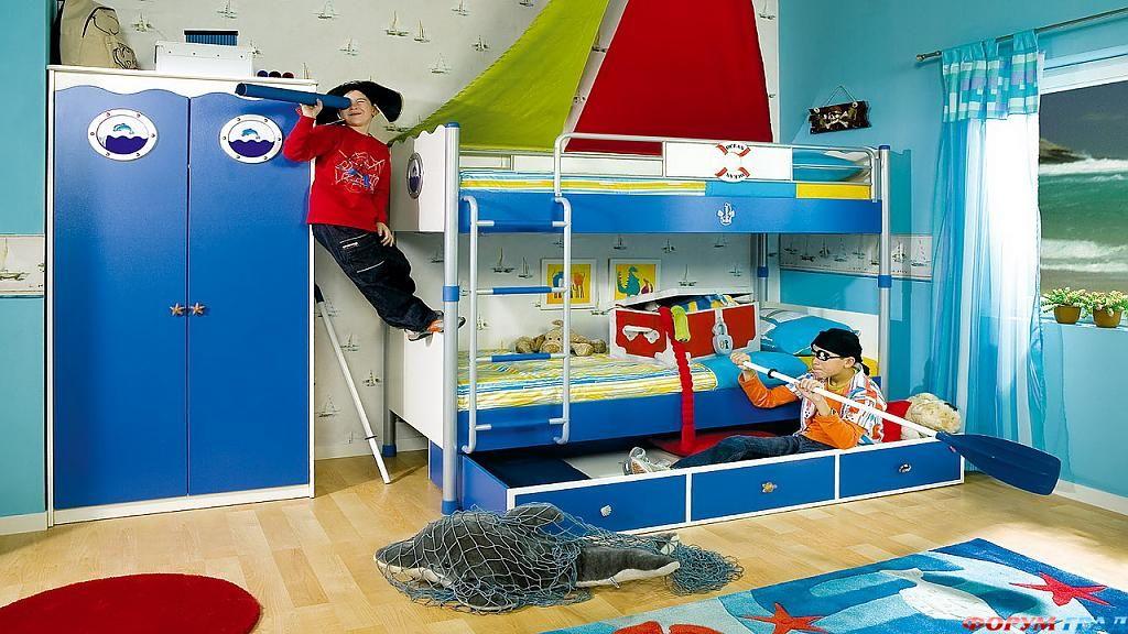 Разделить на зоны комнату в однокомнатной квартире