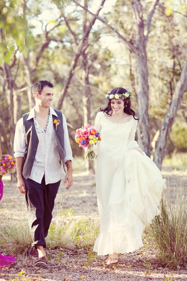 Идея для свадебныхсессий