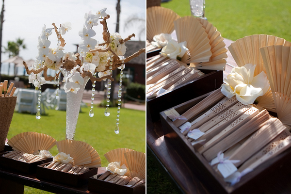 Свадебные отрасли манзанита
