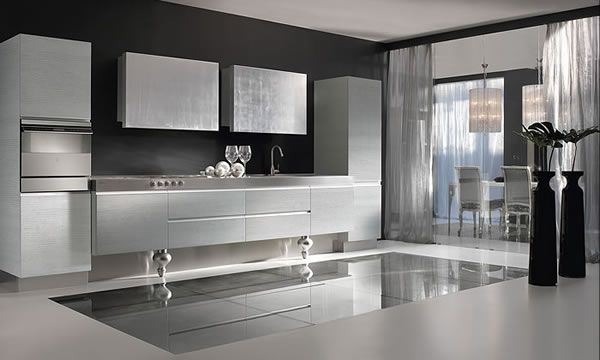 Кухня дизайн фото 4 на 4