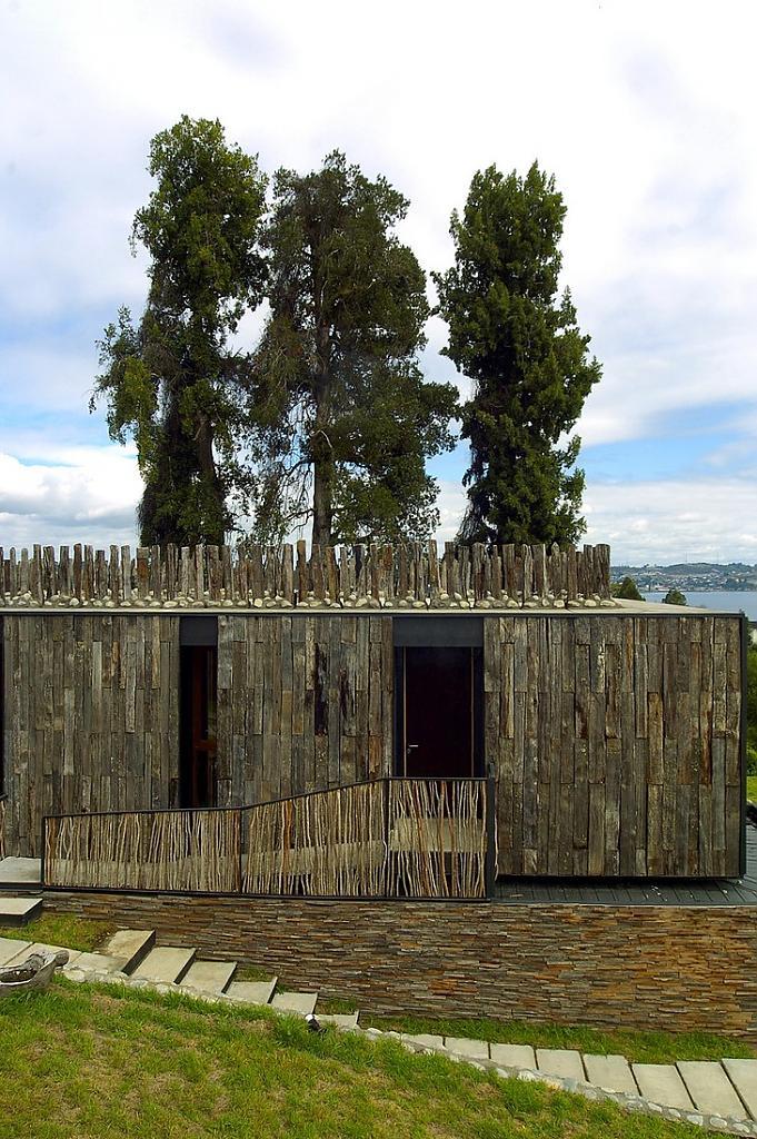 Отель Patagonia