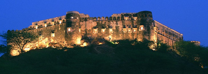 Крепость Керсоли