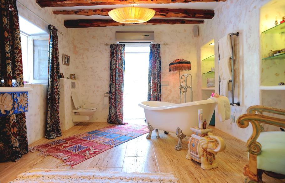 Интерьер деревянные потолки