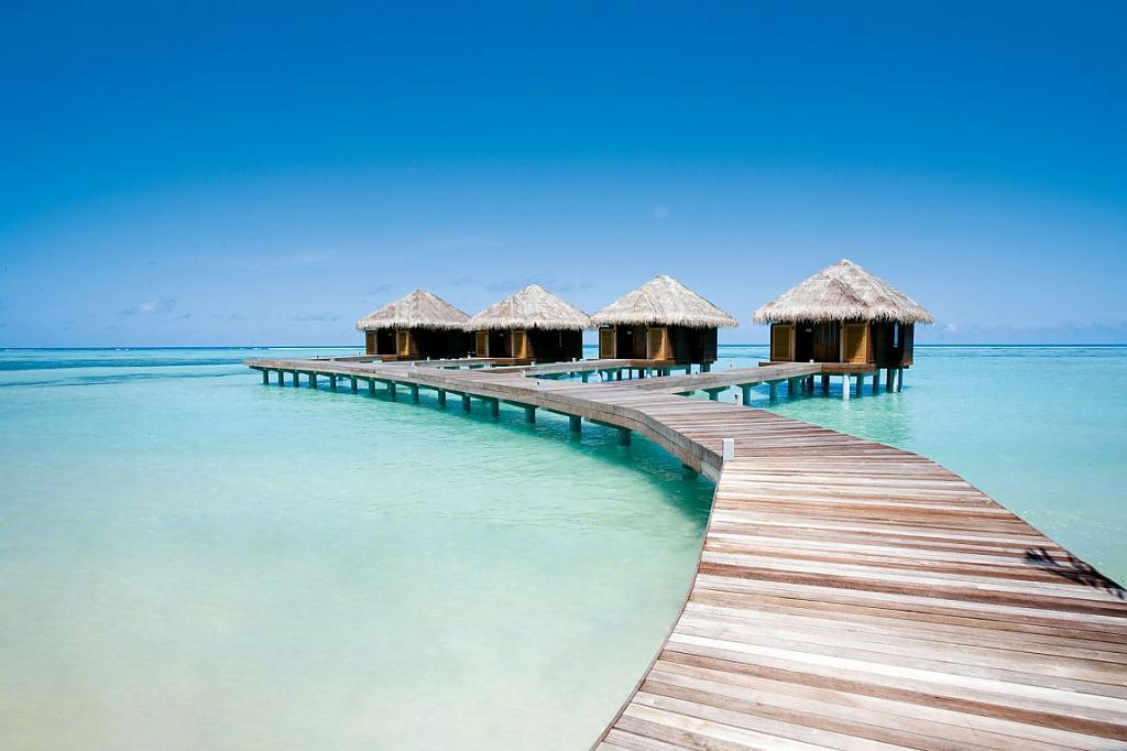 Мальдивы в ноябре погода отзывы