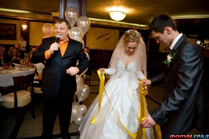 Интересные конкурсы для проведения на свадьбе