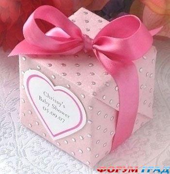 Способы Упаковки Подарка Своими Руками :: delausam