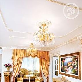 Кадышева квартира фото