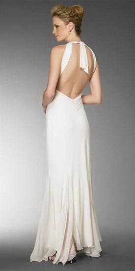 Платья в греческом стиле, фото