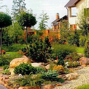 Висячие сады в Вавилоне названы одним из Семи чудес древнего мира.  Более 2 500 лет назад их