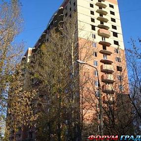 Адрес: г.Люберцы, Хлебозаводской проезд, дом 1. Дом монолитно-кирпичный, 3-этаж/17-ый, выполнен по индивидуальному...