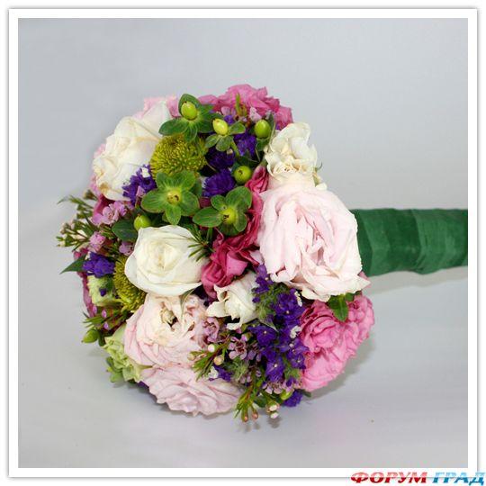 Букет цветов из денег своими руками