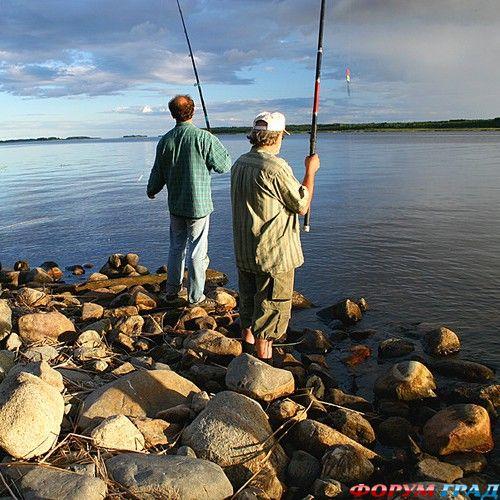 запрет ловли рыбы в черном море в украине