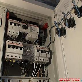 Загородный дом - решаем проблемы с электроснабжением.