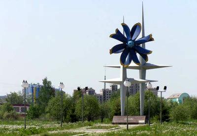 Фото города Ступино, Московская область - 3 на www.stupinomsk.ru.
