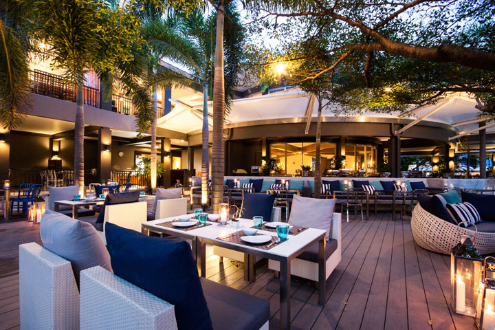 Курорт и СПА The Leela, Паттайя, Таиланд