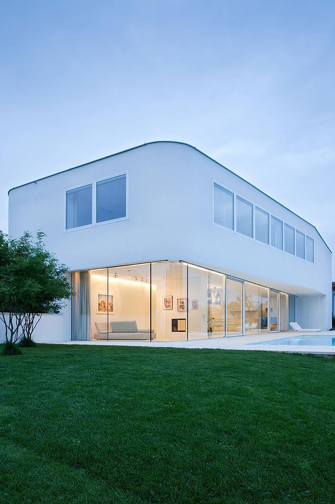 Стильный дом House L