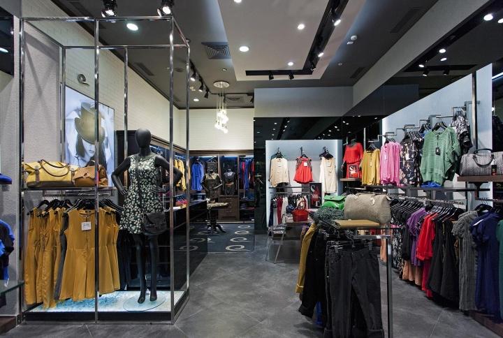 Фирменный магазин KAZO от 4D, Бангалор, Индия