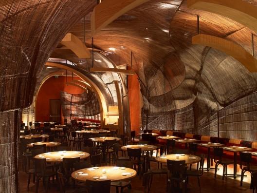 Ресторан японской кухни Nobu в Дубае