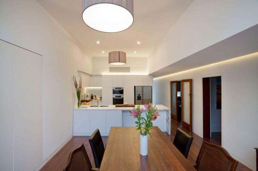 Дома Австралии: Westbury Crescent Residence - современная интерпретация колониальной классики