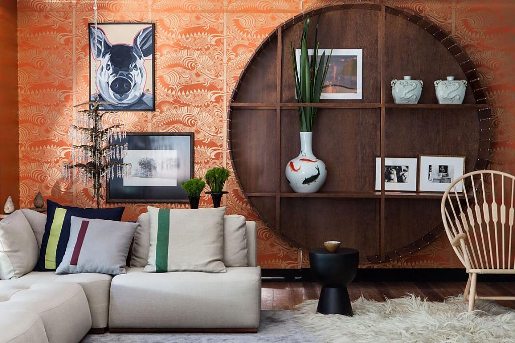 Дизайн интерьера квартиры своими руками фото