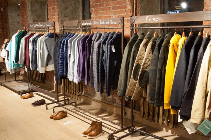 магазины модная и недорогая одежда для полных