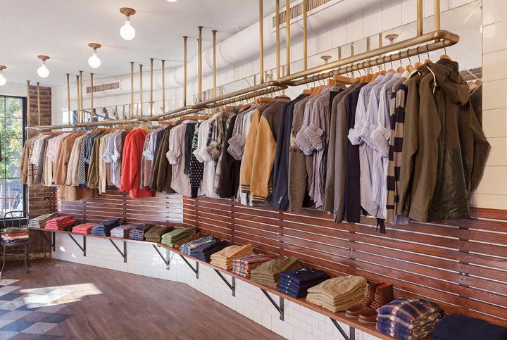 Магазин С Одеждой
