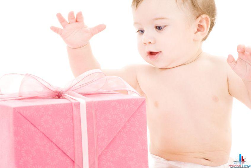 Как выбирать подарок для ребенка. История краха ожиданий.