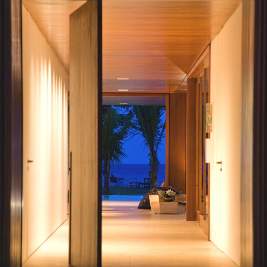 Резиденция от Fernanda Marques