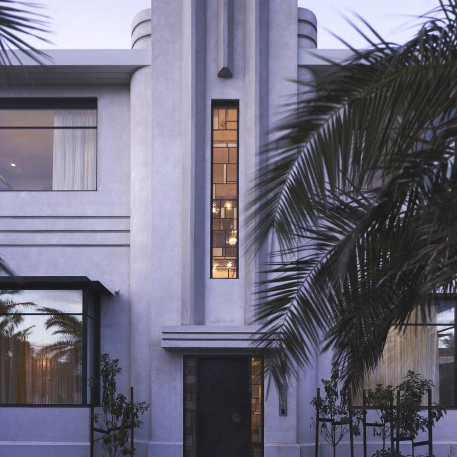 Особняк Park House в Мельбурне
