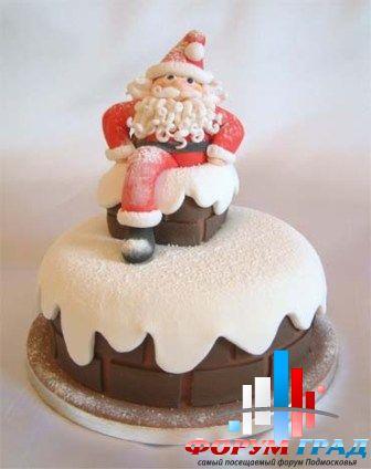 Новогодние и рождественские о ручной