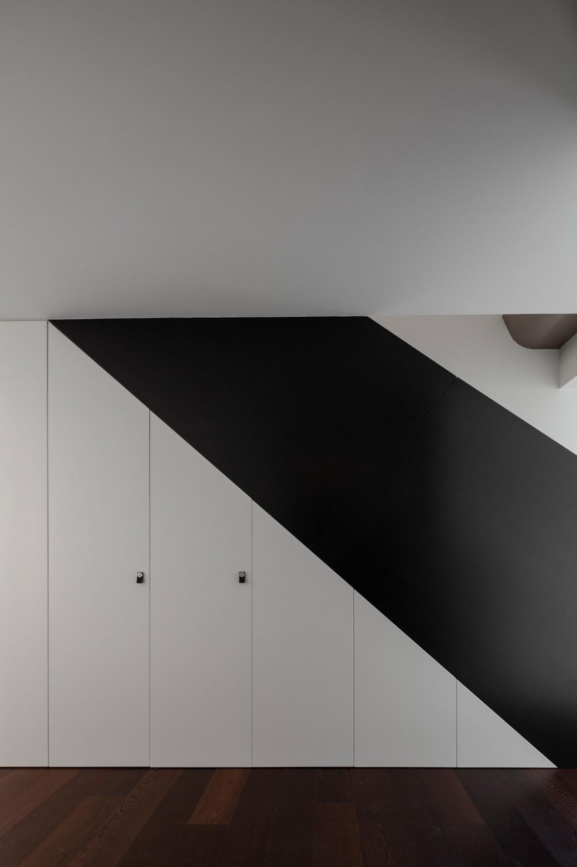 Простой интерьер дома Belas I: свет, простор и комфорт