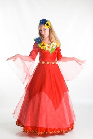 Тема: Новогодние карнавальные костюмы для взрослых.  Автор темы).