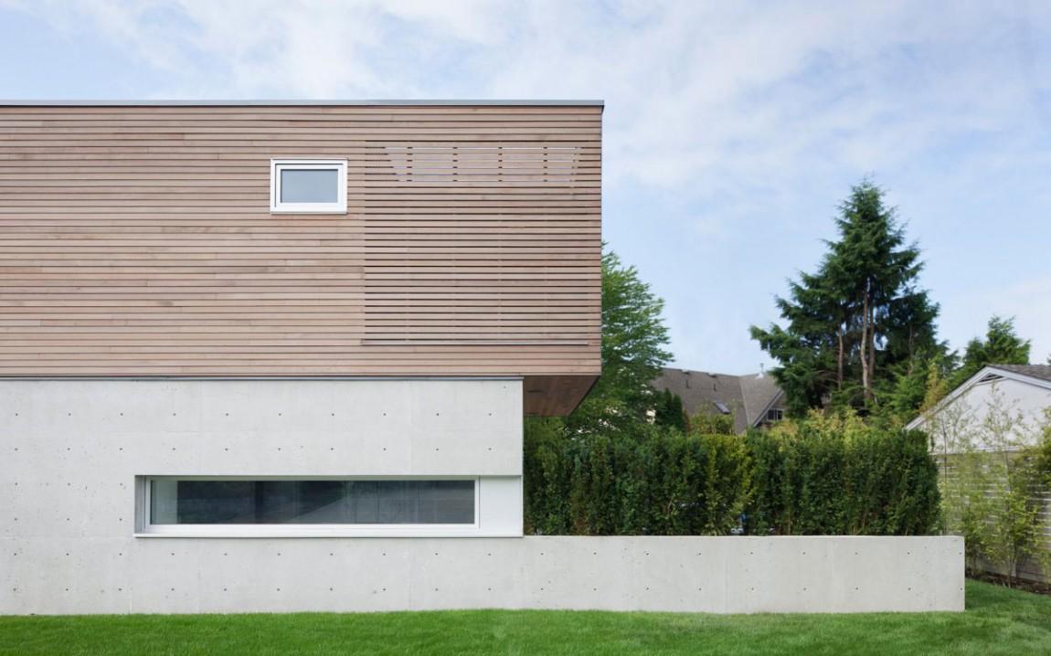 Авторские дома: красивый и уютный Findlay в Канаде