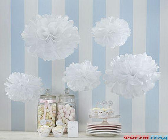Цветы из бумаги своими руками пошаговое легкие