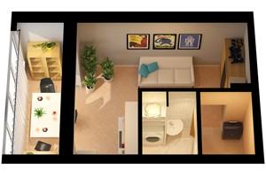 Купить квартиру с ремонтом в Москве Продажа готовых