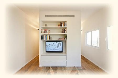 Фото дизайна дома с гаражом