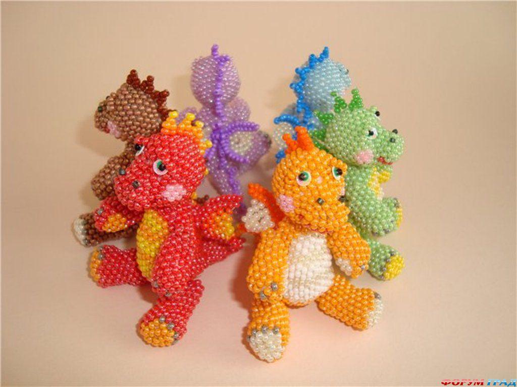 Заяц Морковкин - Заяц Морковкин .  Игрушки из бисера, МК Супер поделки своими руками Поделки к сказкам своими руками.