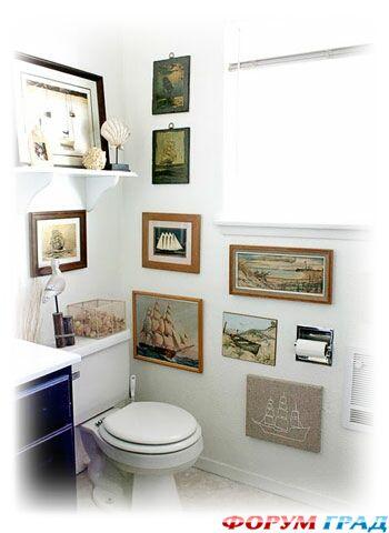форум о, необычные картины, интересные идеи, как украсить дом, ручная работа, как рисовать