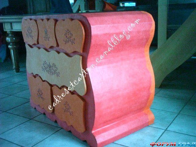 мебель из картона своими руками, форум мебель.