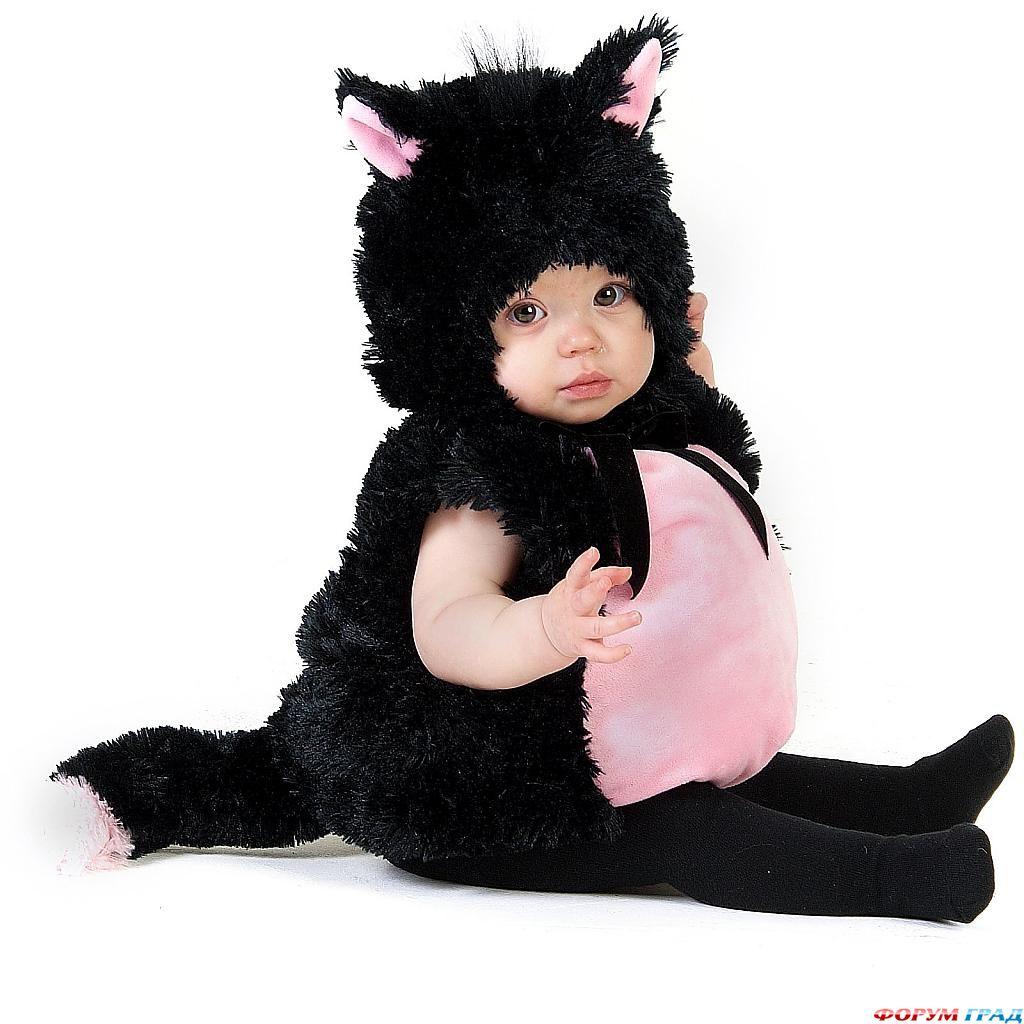 Как сшить костюм кошки для девочки фото 573