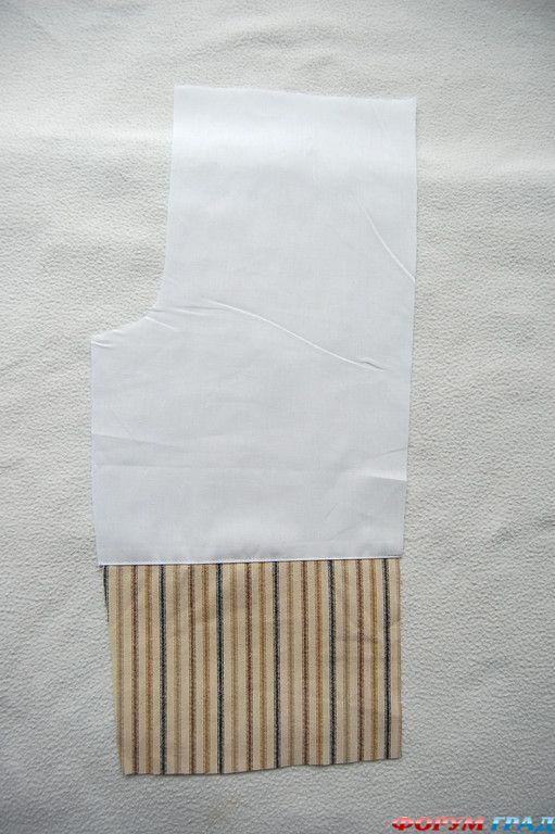 выкройка брюк для ребенка, выкройка детских брюк, как сшить детские брючки.