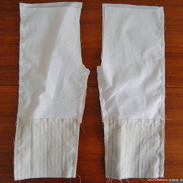 сшить сумку для ноутбука из джинса