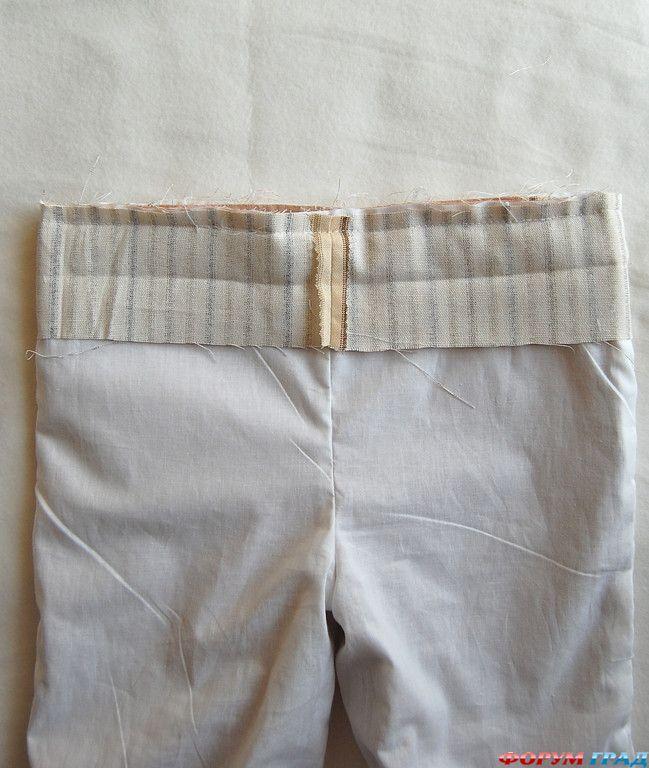 Выкройка детских джинс из старых джинс фото 340