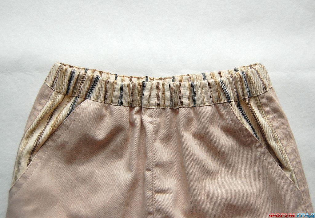 Как сшить юбку из старых джинс Как сшить брюки для ребенка из старых