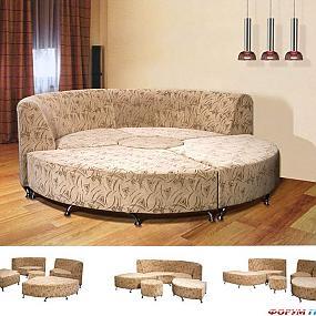 Каталог - Мягкая мебель - Диваны.