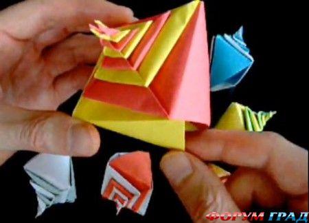 """Отзывы о Книга  """"Оригами.  Интересные модели для начинающих."""