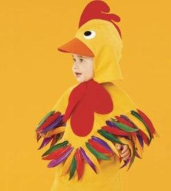 маскарадные костюмы для детей
