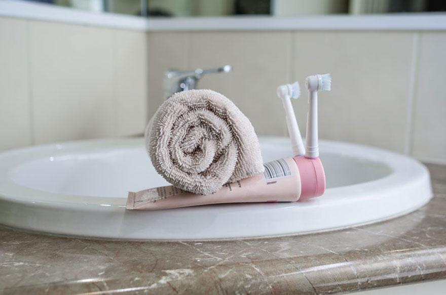 зубная паста из кожуры мангустина и гвоздики
