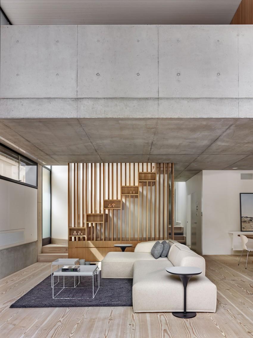 Концептуальный проект большого красивого дома